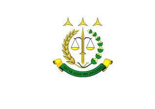 Pegawai Non PPNPN Kejaksaan Negeri Minimal SMA SMK  Januari 2021