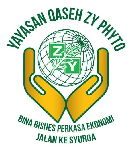 Yayasan Qaseh Zy Phyto : Penglibatan , Peranan Dan Sumbangan