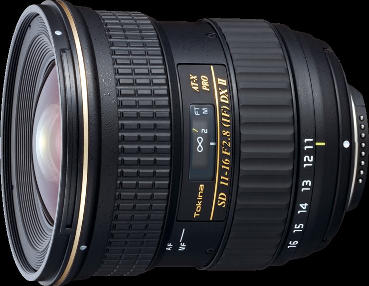 Tokina SD 11-16 mm f/2,8 (IF) DX II | Las cosas del ABUELO O\'HARA