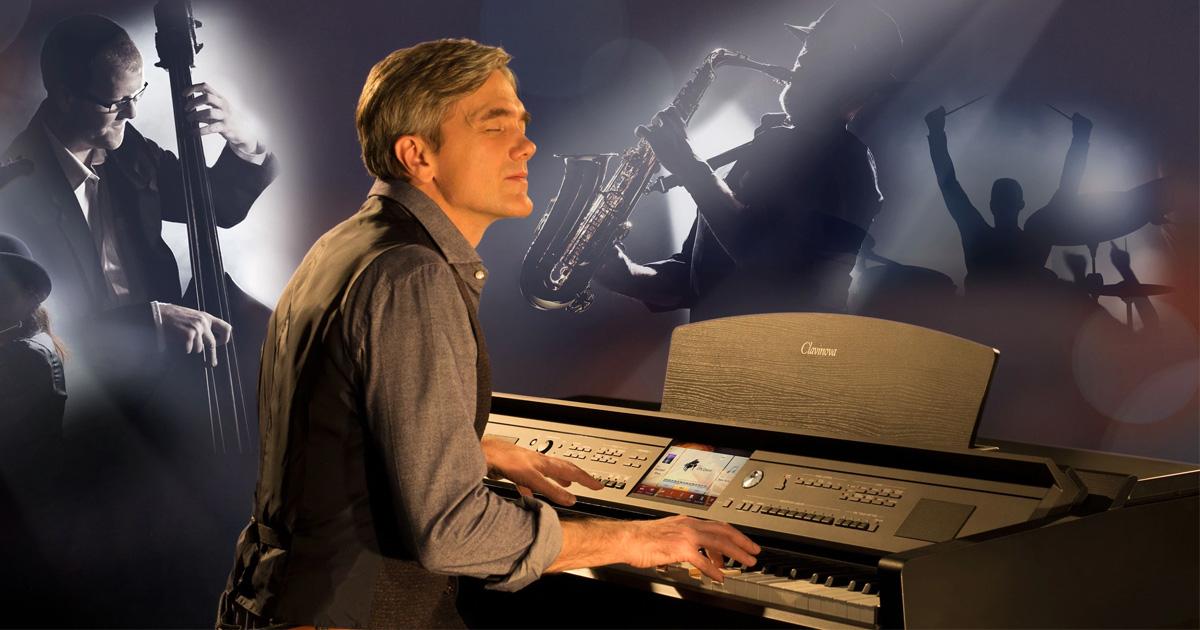 mua đàn piano điện loại nào tốt