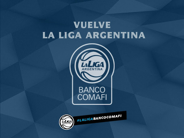 LIGA ARGENTINA DE BASQUETBOL