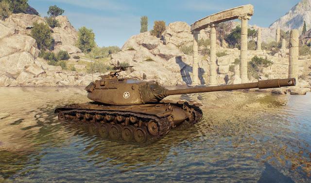 World of Tanks recibirá nuevos mapas, motor gráfico y sonido