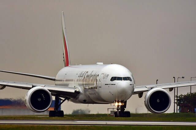 اسرع طائرات الركاب,بوينغ,777,تربيل سفن
