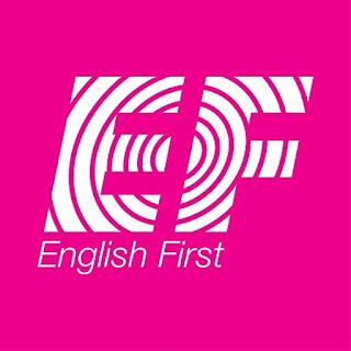 tingkatan level di english first
