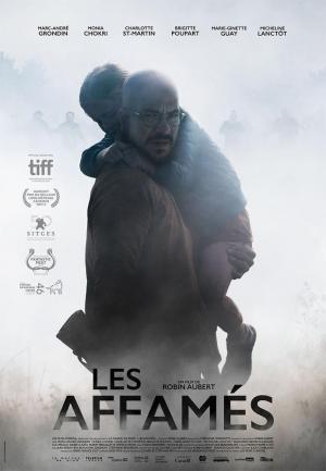 Los hambrientos (HD 720p, HD 1080p y Español- Inglés, 2017) poster box code