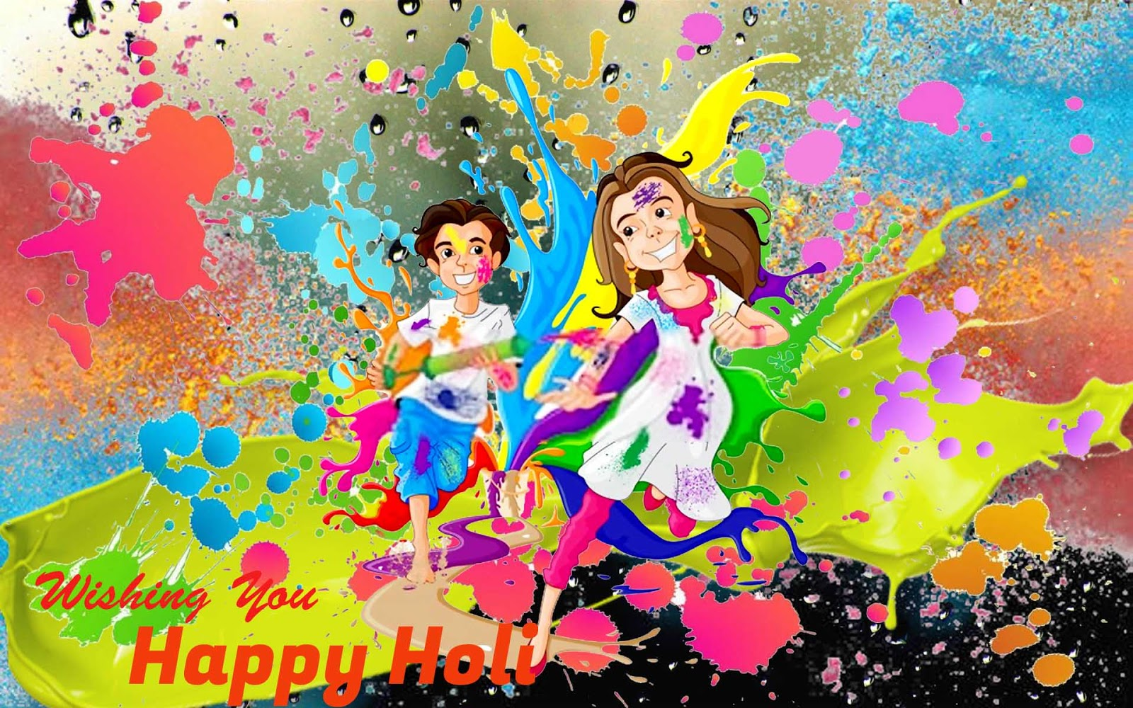 holi-wallpapers
