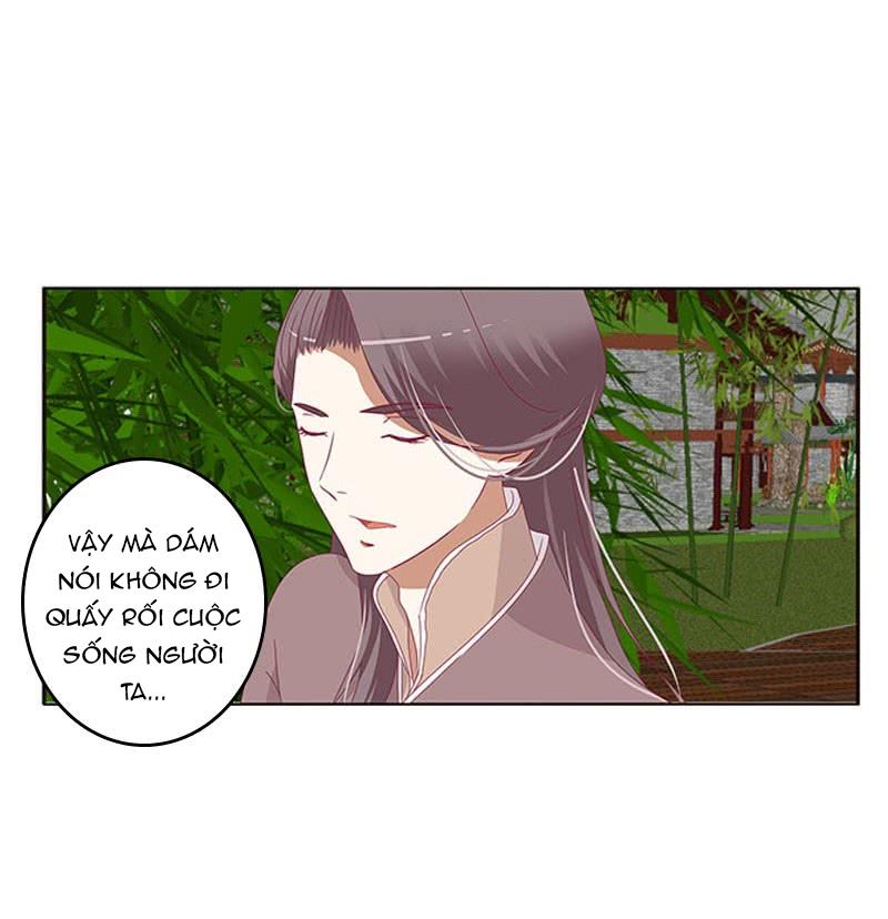 Thông Linh Phi chap 379 - Trang 14