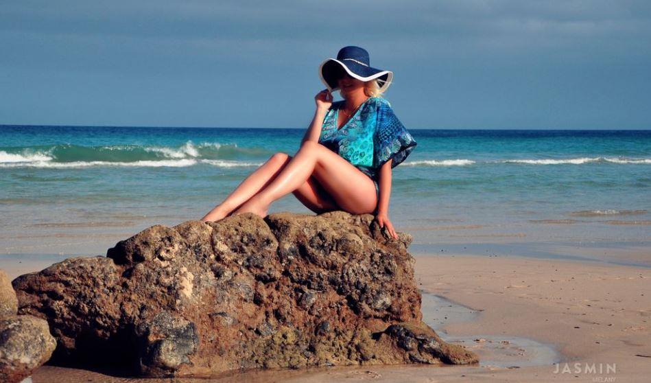 Melany Model GlamourCams