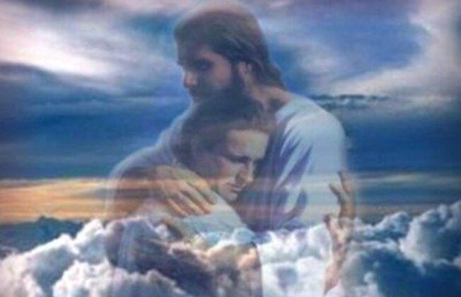 El amor de Jesús por la humanidad