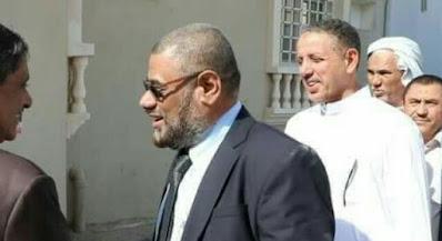محسن باصرة نائب رئيس مجلس النواب