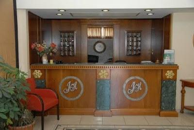 Ηγουμενίτσα: Ημέρα καριέρας - τουρισμού 2017 στο ξενοδοχείο Jolly