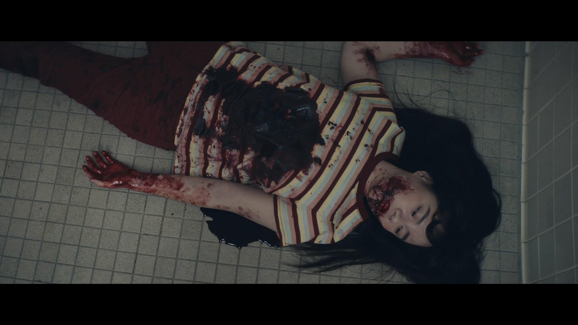 Luchar o Morir (2020) 1080p BDRip