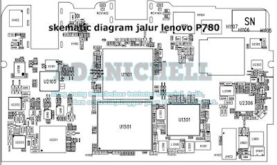 Schematic Lenovo P780