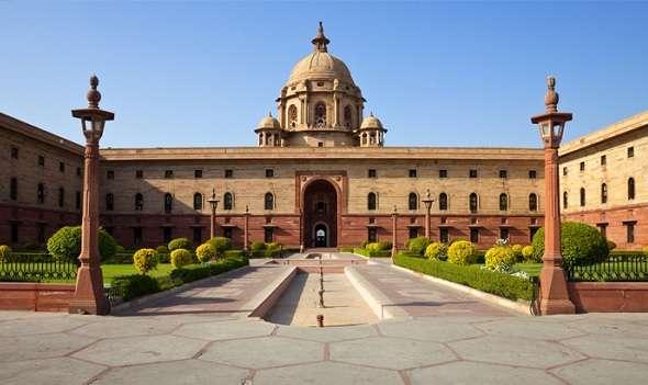 rashtrapati bhavan hd image- राष्ट्रपति भवन इमेज