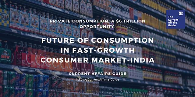 Private Consumption, a $6 trillion Opportunity