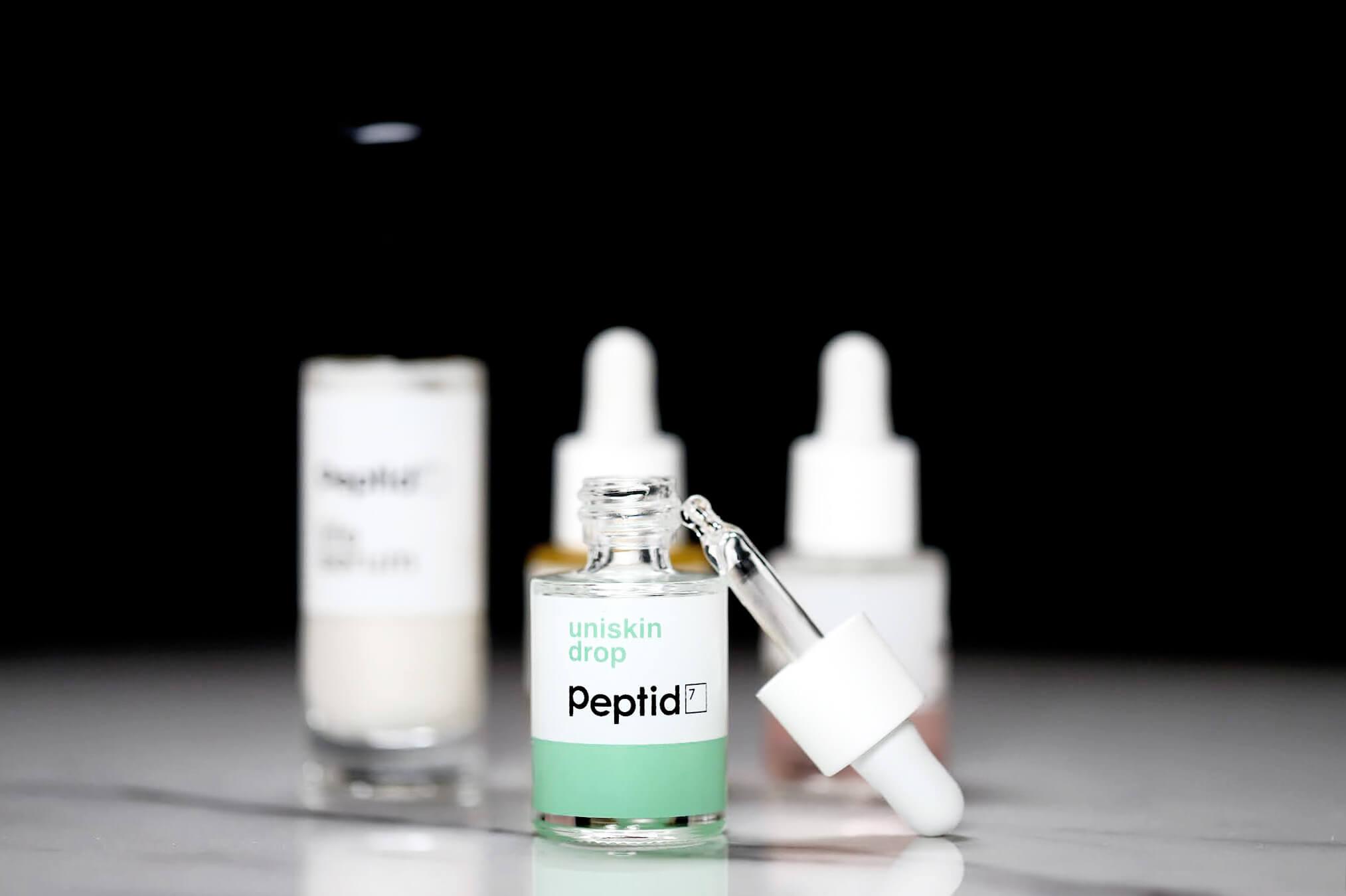 Peptid7 drop uniskin