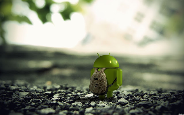 wallpaper android 3d hd
