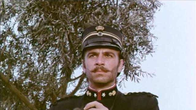 «Παύλος Μελάς»: Η απαγορευμένη ταινία επέστρεψε 45 χρόνια μετά
