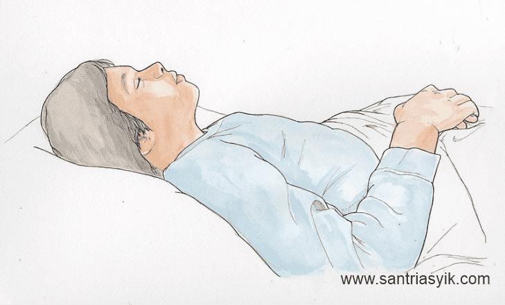 17 Adab Tidur yang diajarkan dalam Islam