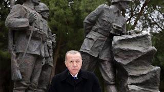 Δεν είναι πιά μία δημοκρατική χώρα η Τουρκία: Ο κίνδυνος του ολοκληρωτισμού και ο Ερντογάν