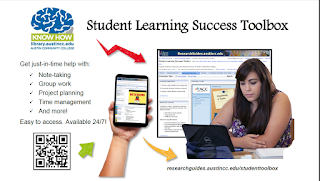 Student Learning Success Toolbox