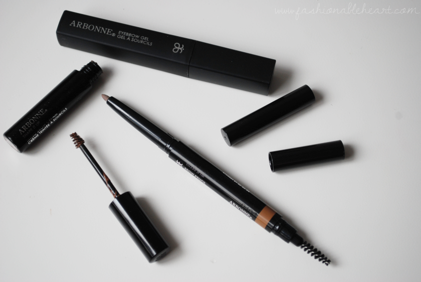 bbloggers, bbloggersca, canadian beauty bloggers, lifestyle blogger, beauty blog, best posts of 2017, favorite posts of 2017, makeup, skincare, reviews, swatches, fashion, toronto blogger, arbonne, arbonne canada, eyebrows, pencil, clear gel, tinted cream