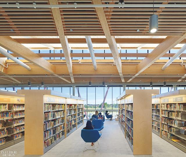 Perpustakaan Desa Konvensional
