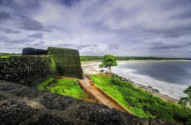 Bekal, Kerala Tourism