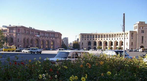 USAID y la cámara de auditoría de Armenia cooperarán