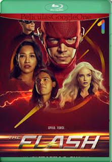 The Flash Temporada 1-6 [1080p Web-Dl] [Latino-Inglés] [LaPipiotaHD]