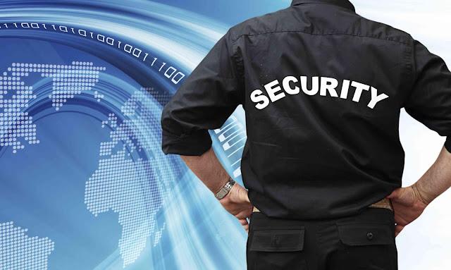 H T.P.S. Security αναζητά χειριστές - φύλακες