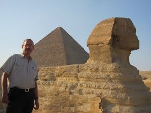 Enchanting Egypt and Legends of the Nile