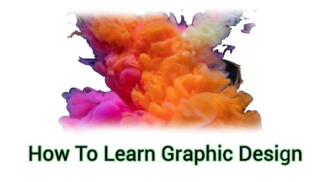 Graphic Design Software | How To Learn Graphic Design