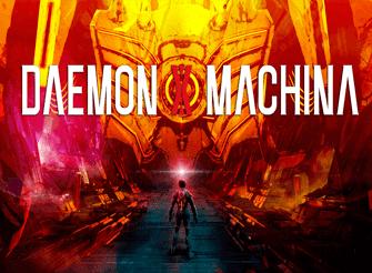 Daemon X Machina [Full] [Español] [MEGA]