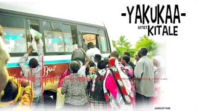 Download Mp3 Audio | Kitale - Yakukaaa