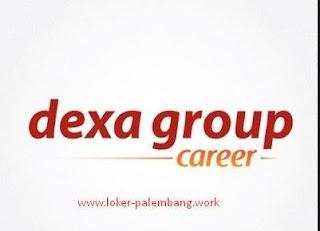 Lowongan Kerja di PT. Dexa Group, April 2016