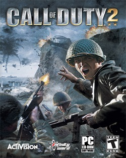 Call Of Duty 2 Repack Version - Highly Compressed Full Pc Game Free Download