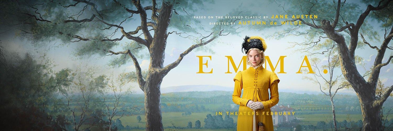 Watch Emma Full Movie 2020 Online Free Watch HD Movie