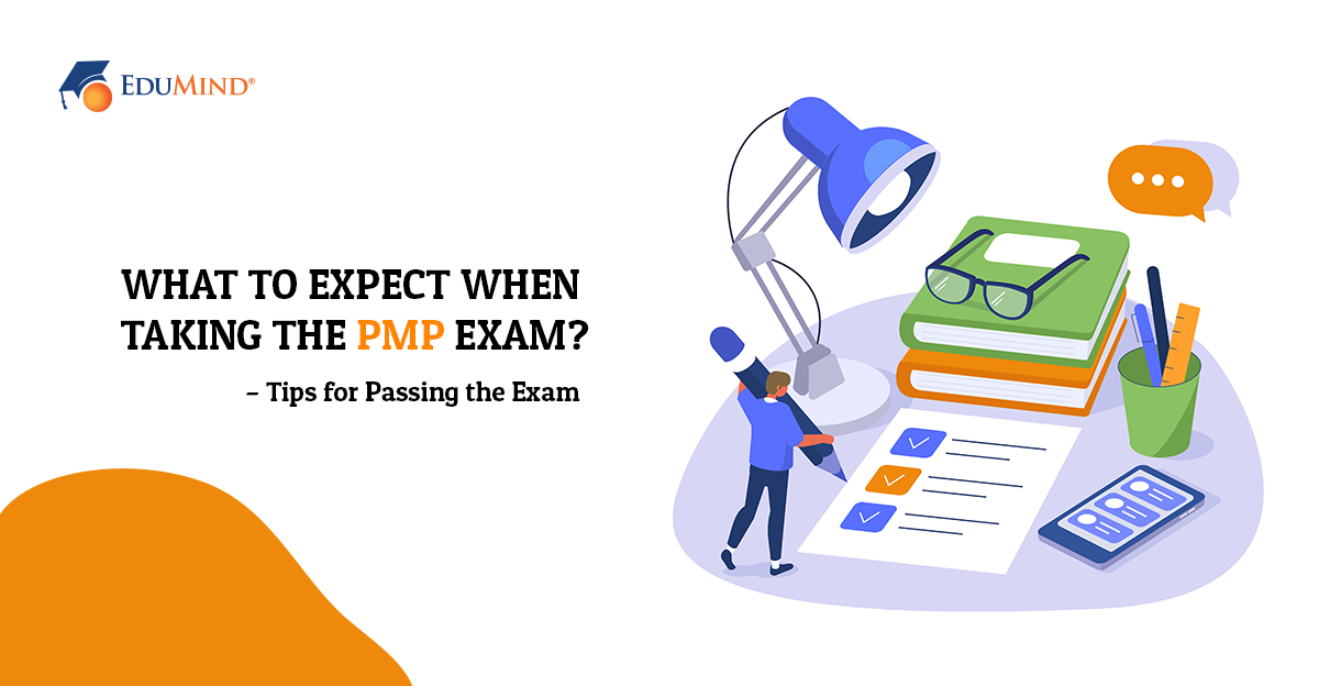 Tips for Passing PMP Exam