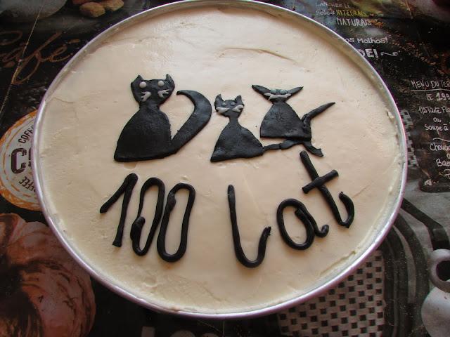 ciasto z kotami