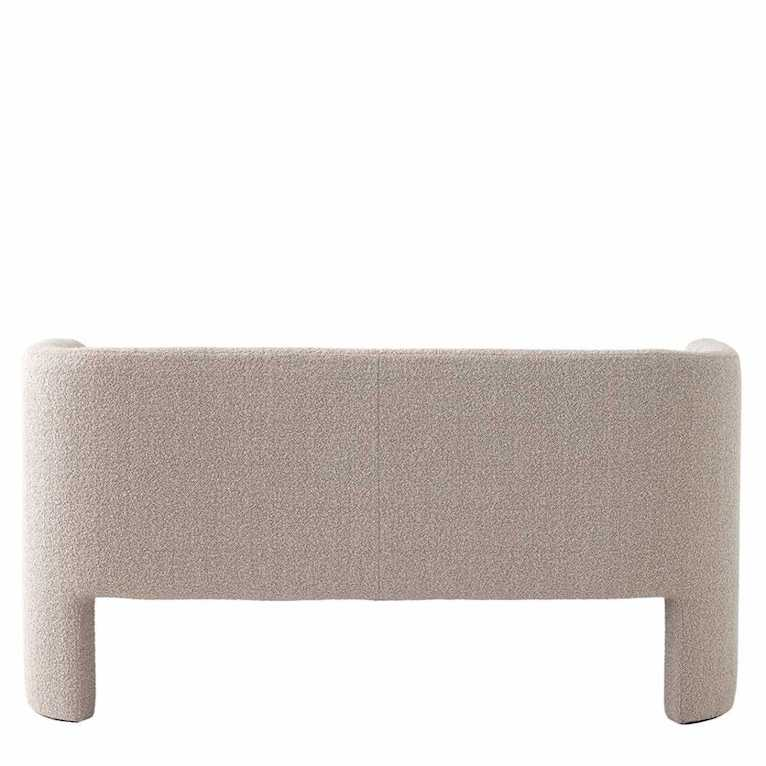 soft curved design sofas
