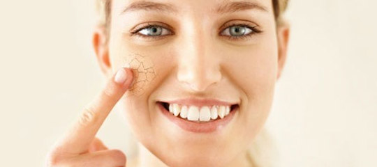 pele seca e com acne causas e tratamentos