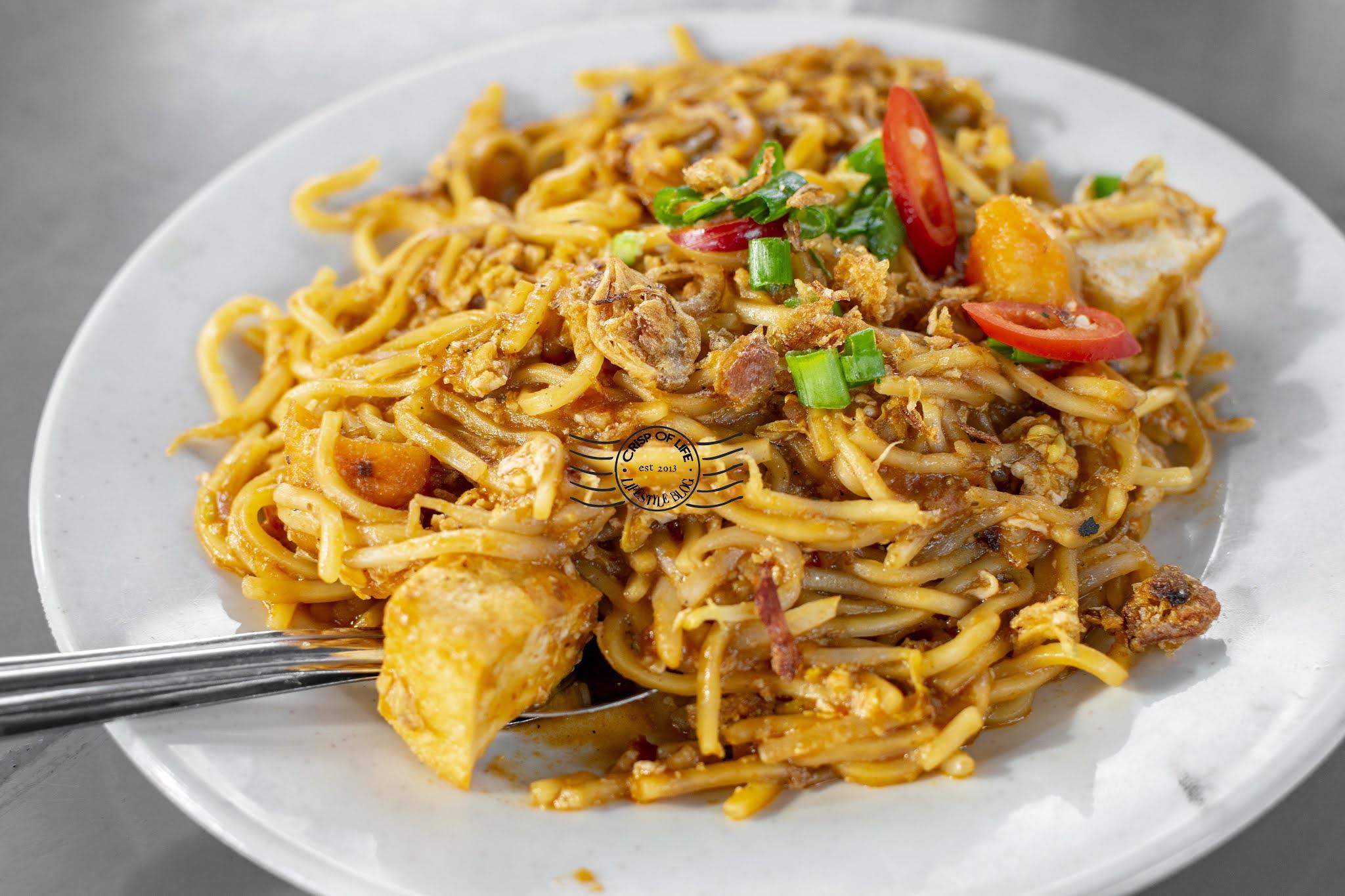 5 Underrated Penang Hawker Food You Can Enjoy Via foodpanda