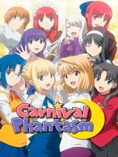 Assistir Carnival Phantasm Online
