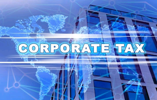 Meaning Of Corporate Tax And How To Calculate It