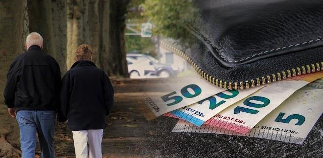 Αναδρομικά: Πόσα χάνουν συνταξιούχοι Δημοσίου-απόστρατοι-Πότε θα γίνει η πληρωμή-Υπολογισμοί