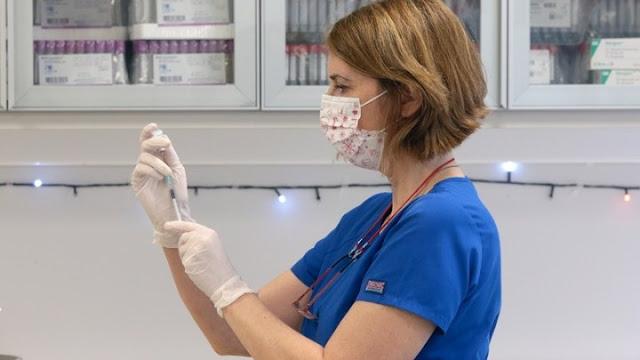 8 Ιανουαρίου οι εμβολιασμοί υγειονομικών σε Άργος και Ναύπλιο