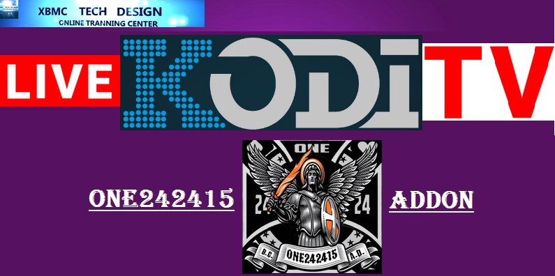 Download Kodi ONE242415 Addon IPTV for Live Tv Download ONE242415 Addon IPTV For IPTV-Kodi-XBMC