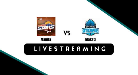 Livestream List: Manila vs Makati June 28, 2018 MPBL Anta Datu Cup