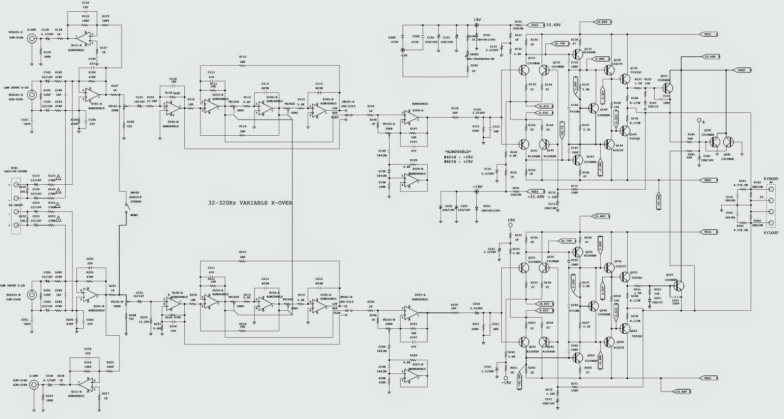 2007 toyota tundra jbl stereo wiring diagram electro help: jbl car audio gto 75.2 – wiring diagram ... jbl amplifier wiring diagram